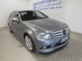 Mercedes-Benz C, Autot, Akaa, Tori.fi