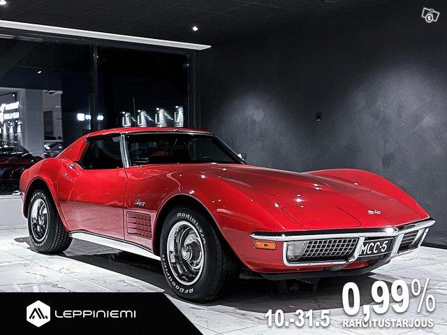Chevrolet Corvette, kuva 1