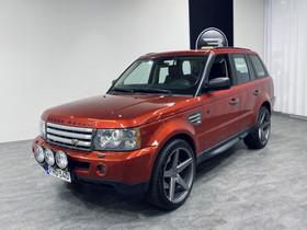 Land Rover Range Rover Sport, Autot, Seinäjoki, Tori.fi