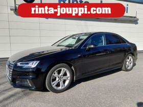 Audi A4, Autot, Mikkeli, Tori.fi