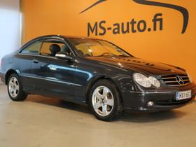 Mercedes-Benz CLK, Autot, Lahti, Tori.fi