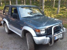 Mitsubishi Pajero, Autot, Alavus, Tori.fi