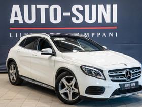 Mercedes-Benz GLA, Autot, Kotka, Tori.fi