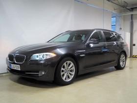 BMW 520, Autot, Hämeenlinna, Tori.fi