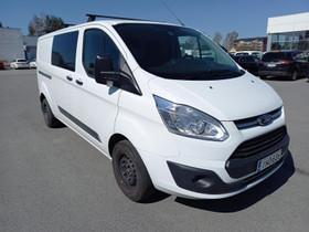 Ford Transit Custom, Autot, Seinäjoki, Tori.fi