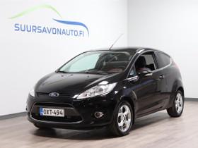 Ford Fiesta, Autot, Mikkeli, Tori.fi