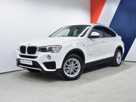 BMW X4, Autot, Kuopio, Tori.fi