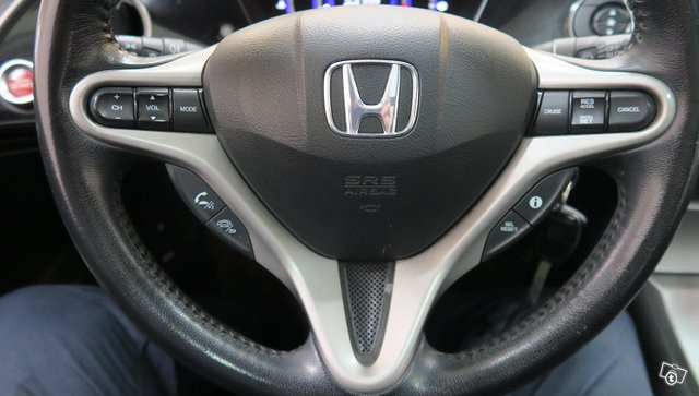 HONDA CIVIC 21