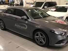MERCEDES-BENZ A Sedan, Autot, Salo, Tori.fi