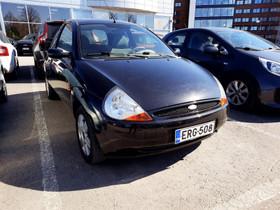 Ford Ka, Autot, Tampere, Tori.fi
