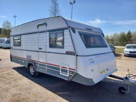 Cabby 52 L, Asuntovaunut, Matkailuautot ja asuntovaunut, Vantaa, Tori.fi