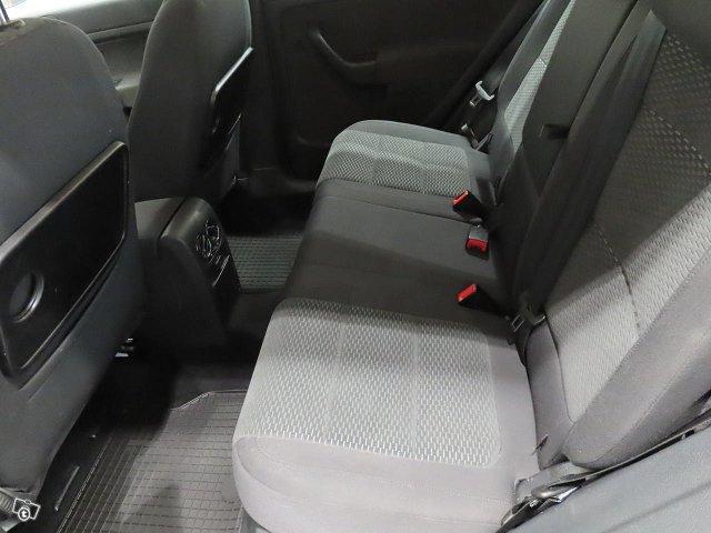 Volkswagen Golf Plus 8