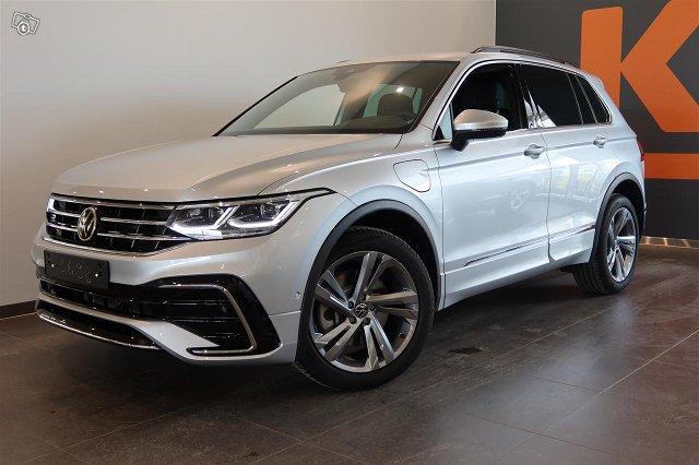 Volkswagen Tiguan, kuva 1