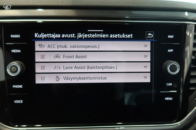 Volkswagen T-Roc 15
