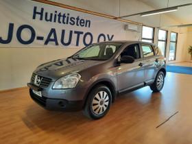 Nissan Qashqai, Autot, Harjavalta, Tori.fi