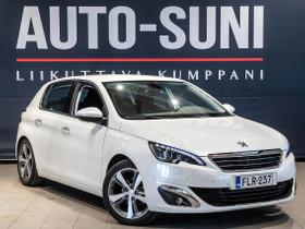 Peugeot 308, Autot, Kouvola, Tori.fi
