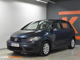 Volkswagen Golf Plus, Autot, Helsinki, Tori.fi
