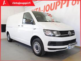 Volkswagen Transporter, Autot, Kotka, Tori.fi