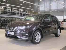 NISSAN Qashqai, Autot, Kouvola, Tori.fi