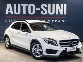 Mercedes-Benz GLA, Autot, Kouvola, Tori.fi