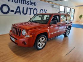 Jeep Patriot, Autot, Harjavalta, Tori.fi