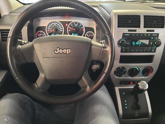 Jeep Patriot 6