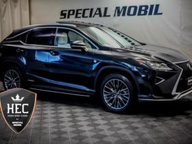Lexus RX, Autot, Raasepori, Tori.fi