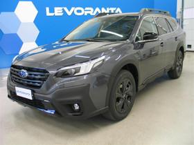 Subaru Outback, Autot, Sastamala, Tori.fi