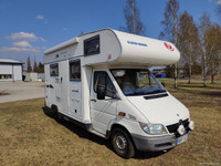 Eura Mobil 313 cdi