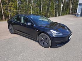 Tesla Model 3, Autot, Tornio, Tori.fi
