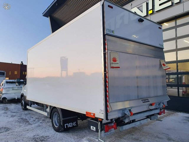 Iveco Daily 72C21A8 4