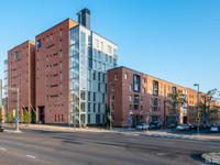 2h+k+s, Voimakatu 1 A, Ratina, Tampere