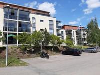 1h+kk+s, Dunckerinkatu 2 A, Atala, Tampere