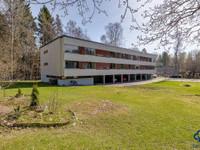 Nurmijärvi Rajamäki Sammontie 10 1h, kk, a, lasite