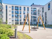 2h+kt, Henttaan puistokatu 8 C, Suurpelto, Espoo