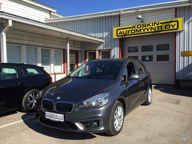 BMW 225 Active Tourer, kuva 1