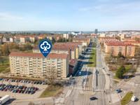 Tampere Kaleva Teiskontie 24 3h + k + p