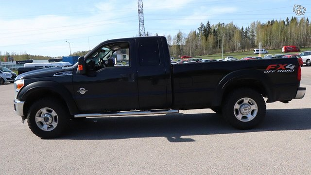 Ford F250 8