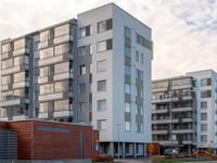 2h+kt, Gränsbackankuja 3 A, Länsikeskus, Turku