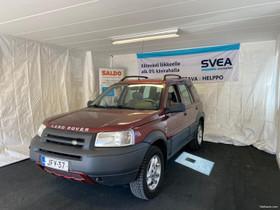 Land Rover Freelander, Autot, Ylöjärvi, Tori.fi