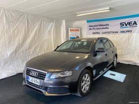 Audi A4, Autot, Ylöjärvi, Tori.fi