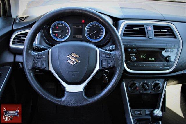 Suzuki SX4 4