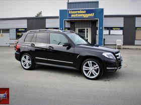 Mercedes-Benz GLK, Autot, Siilinjärvi, Tori.fi
