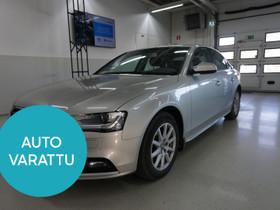 Audi A4, Autot, Raisio, Tori.fi