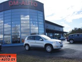 Volkswagen Tiguan, Autot, Kempele, Tori.fi