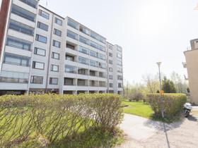 Jyväskylä Keskusta Vapaudenkatu 74 2h+k+p, Myytävät asunnot, Asunnot, Jyväskylä, Tori.fi