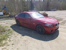 BMW 520d, Autot, Alajärvi, Tori.fi