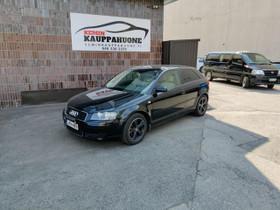 Audi A3, Autot, Kemi, Tori.fi