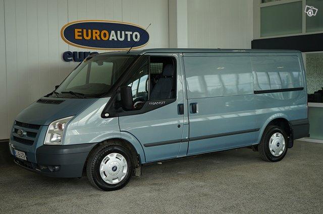 Ford Transit, kuva 1
