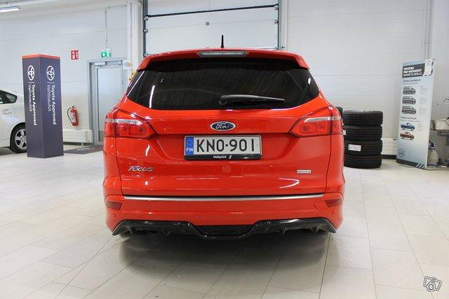 Ford Focus 4
